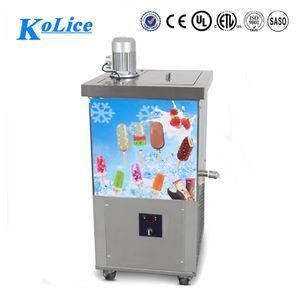 Professional Commercial Snack Pop Popsicle Ice Lolly Making