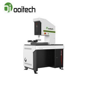 Ooitech 20w Solar Cells Cutter Silicone Wafer Laser Cutting Machine