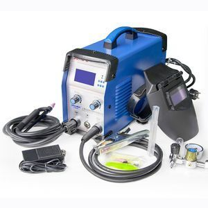 Multi-function small tig welding equipment