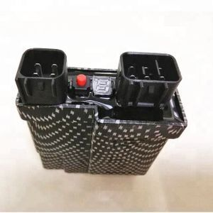 Motorcycle racing CDI racing unit for Hyosung GT250 RNaked