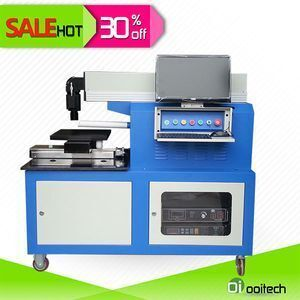 2014 New 156mm 125mm 6 inch Solar Cell Laser Cutting Machine