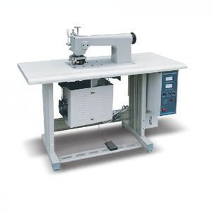 Made in China good quality Cheap ultrasonic sewing machine