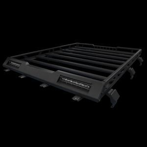 IN STOCK Aluminum Alloy Roof Rack with light for Suzuki Jimny 2019 2018 JB74 JB64 JB74W JB64W