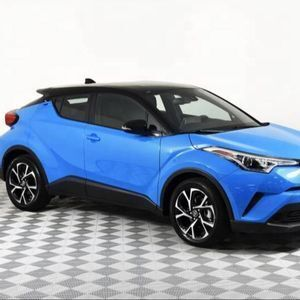C-HR 2020 for Sale
