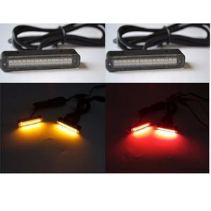15LED Waterproof License Plate Light  Motorcycle Tail Light LED Brake Light