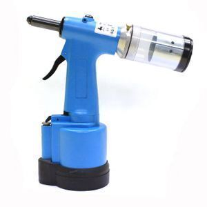 Powerful riveter machine pneumatic air profesional adapter MV 480S safety hamma drill for construction